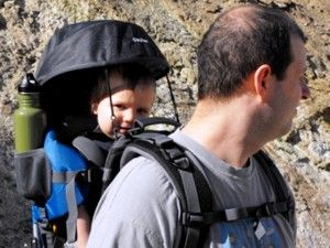 Gear you need for camping with babies and toddlers!