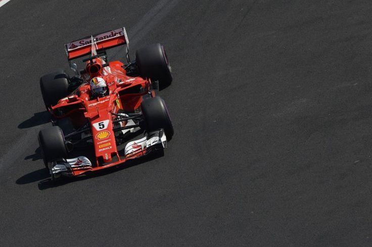 バーニー・エクレストン 「フェラーリのF1撤退はありえる」  [F1 / Formula 1]