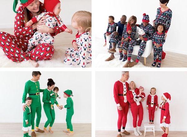 Best 25 Matching Family Pajamas Ideas On Pinterest