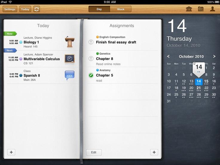 iStudiez Pro for your Mac, iPhone, iPad