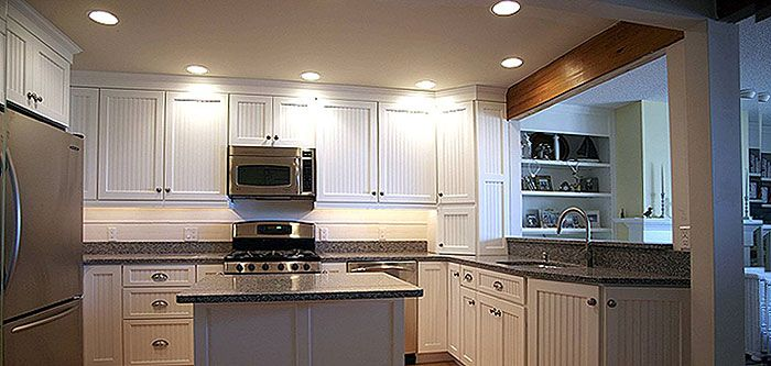 209 best images about remodeling projects on pinterest for Cape cod style kitchen cabinets