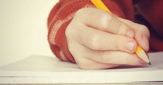 We found a bunch of free handwriting worksheets for kids of all ages from preschoolers to older kids learning cursive.