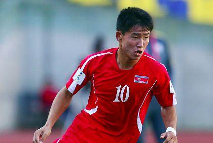Bandar Bola Terpercaya Pemain Korea Utara Pertama Di Liga Italia