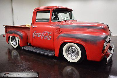 1956 Ford F100 I need this and a Jack one too!