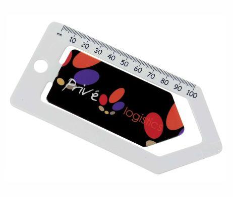 Bookmark Ruler #brandability #promotionalgifts #rulers