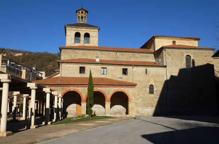 Huarte, Navarra
