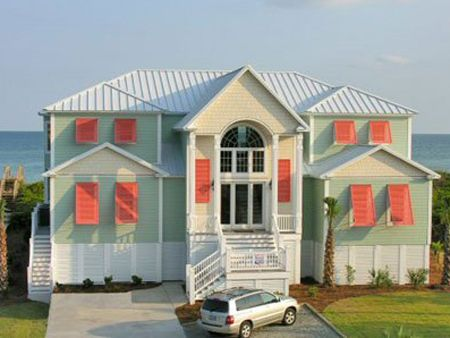 7 Best Exterior House Paint Colors For 2015 Images On