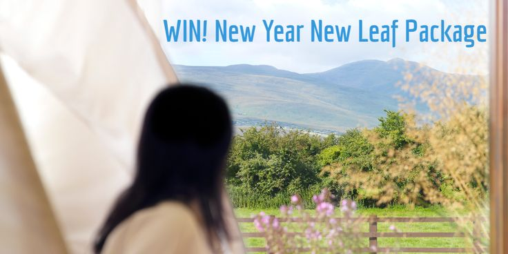 #COMPETITION #WIN New Year, New Leaf Package Worth €135 at Ballygarry House Hotel and Spa. Enjoy a Seaweed Body Scrub, Organic Seaweed Leaf Wrap, Remineralising Facial, time in the Steam Room, Sauna, Outdoor Hot Tub and a delicious 2 course lunch 🍃 To Enter simply answer the Question via the link