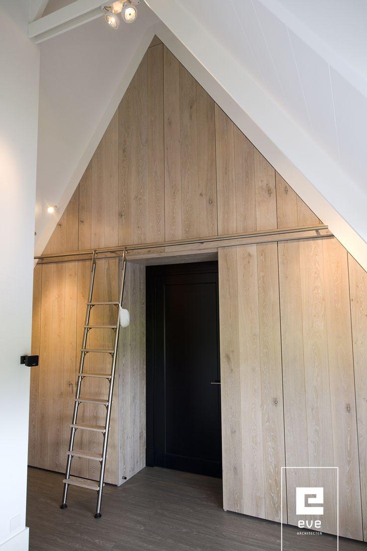 Meer dan 1000 ideeën over kleine slaapkamer op zolder op pinterest ...