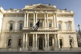 116 Pall Mall #weddingvenue #londonvenue