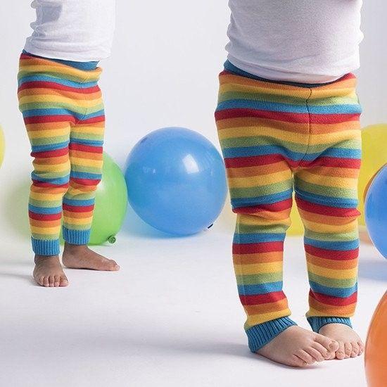 Rainbow Playwoolies