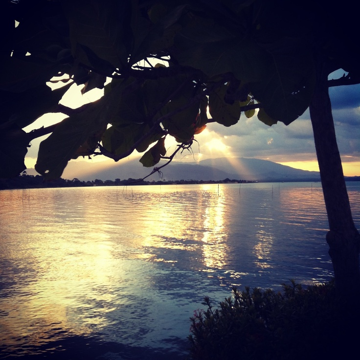 Amatique Bay, Puerto Barrios, Guatemala