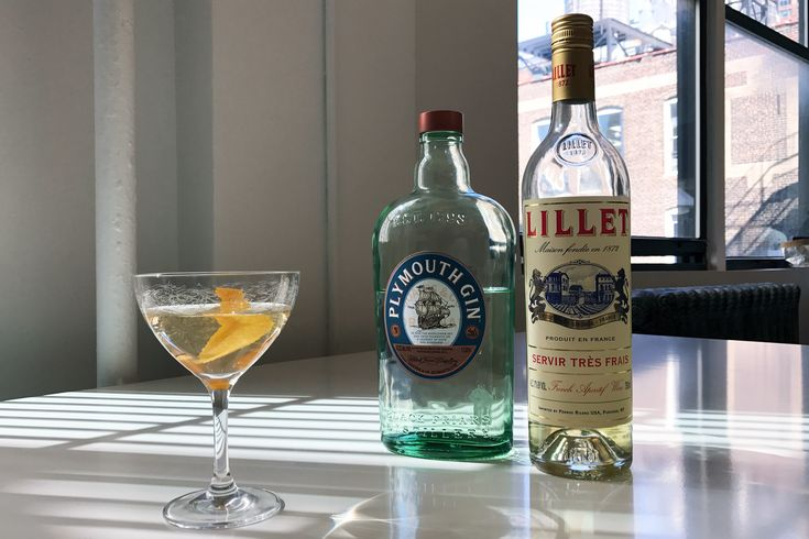 The Perfect Spring and Summer Martini - Cool Hunting