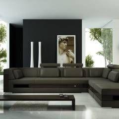 Salas de estilo moderno por Studio Farina Zerozero - 3D & Progettazione