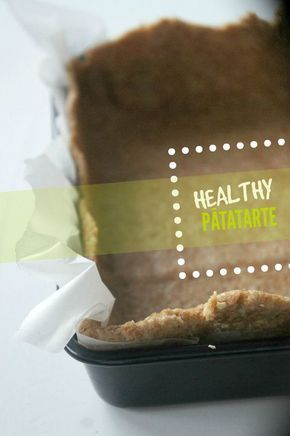 "PÂTE A TARTE COMPLETE et ""HEALTHY"" - Blog Coconut - Cuisine 