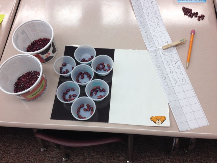Place Value Project - Introduction to place value, grades 1 and 2. Free.