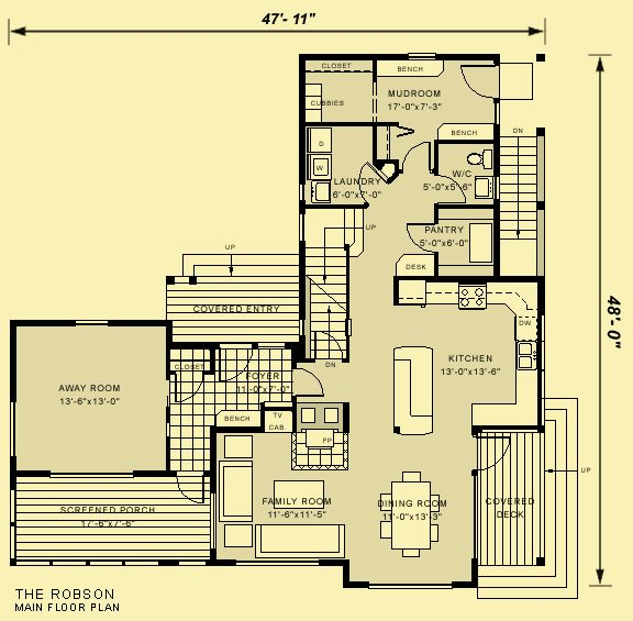 145 best inspiring house plans images on pinterest
