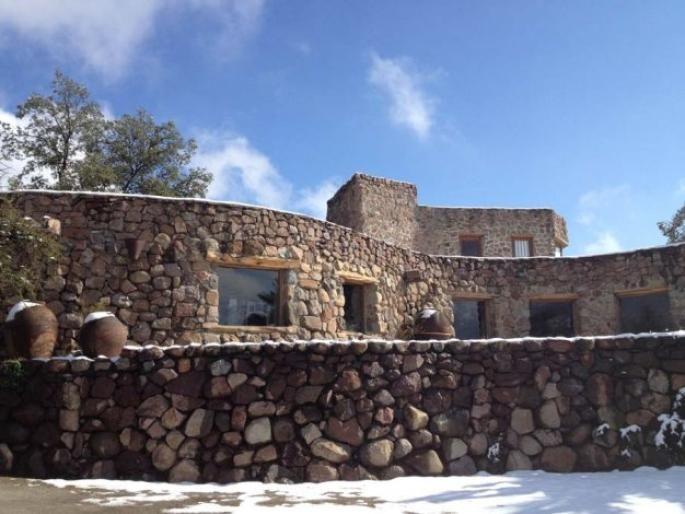 Exclusiva casa en condominio Informe de Engel & Völkers | T-1409635 - ( Chile, Región Metropolitana de Santiago, Lo Barnechea, El Arrayán )