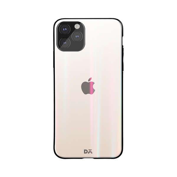 Funda para iPhone 11 Pro Max Transparente Shox Protect Qdos