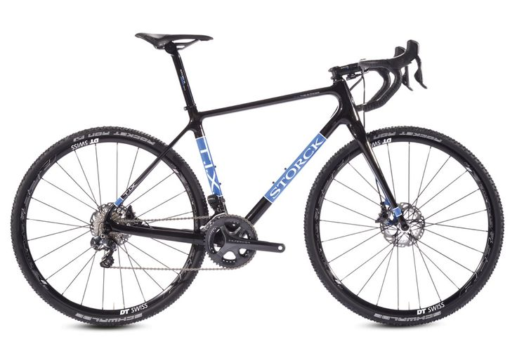 The Storck T.I.X. - Cyclocross #storck #storckbikes #storckworld #storckPH #bicycle #cycling #cyclocross