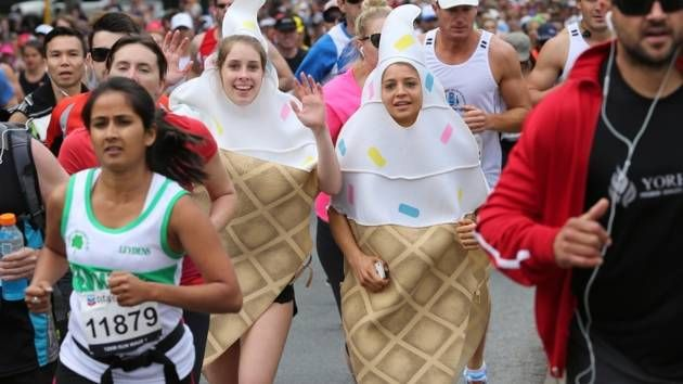 City to Surf: A reminder to check out our gallery of City to Surf runners to see if you can find yourself in there!!