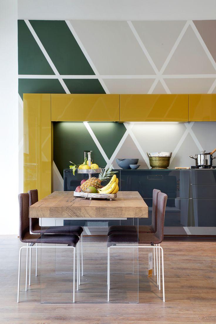 Curiosity Experience @ LAGO STORE Milano Lodi - 36e8 Kitchen