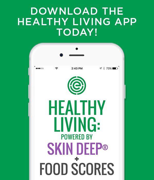 Download App | Ewg skin deep, Ewg, Fragrance ingredients