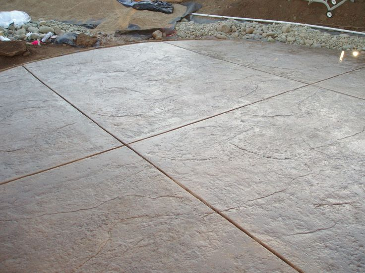 Stamped Concrete Patterns   Yahoo! Search Results