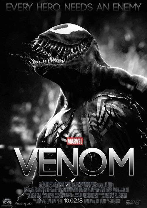Watch Venom Full Movie Online