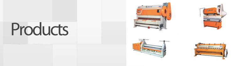 Rajesh Machine Tools - Products