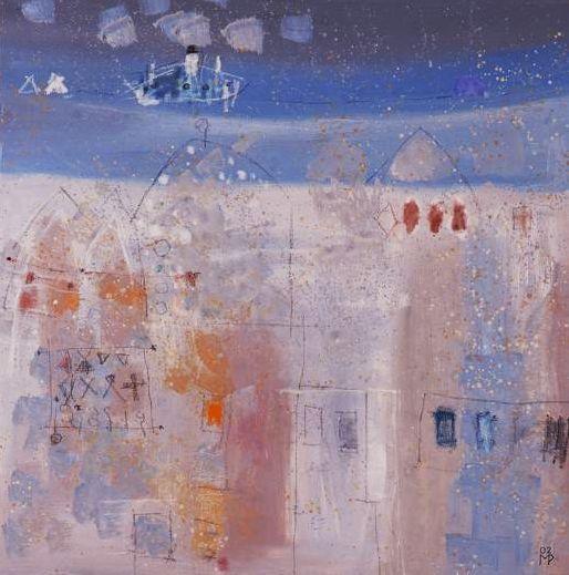 Margaret Perucconi, 2002