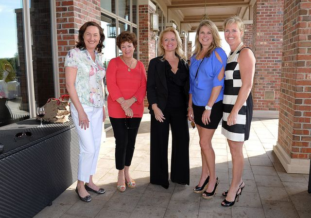 Highlights from the 13th Annual Women's Golf Classic 2013 #WomensGolfClassic #cafdn