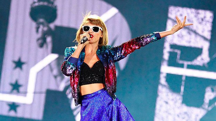 Taylor Swift breaks Twitter silence to discuss Olympic girl power Image: jeff vinnick/getty images By Chloe Bryan2016-08-10 21:46:34 UTC Taylor Swift does not want to be excluded from the Olympic narrative she loves Taymerica far too much. Specifically she loves the badass U.S. womens gymnastics team which tumbled away with the gold medal in this weeks team competition. Clearly brimming with Tay-triotism Swift tweeted her congratulations to Gabby Douglas Simone Biles Aly Raisman Madison…