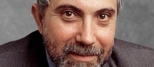 Krugman recomienda a Obama elevar el IRPF al 91% en EEUU