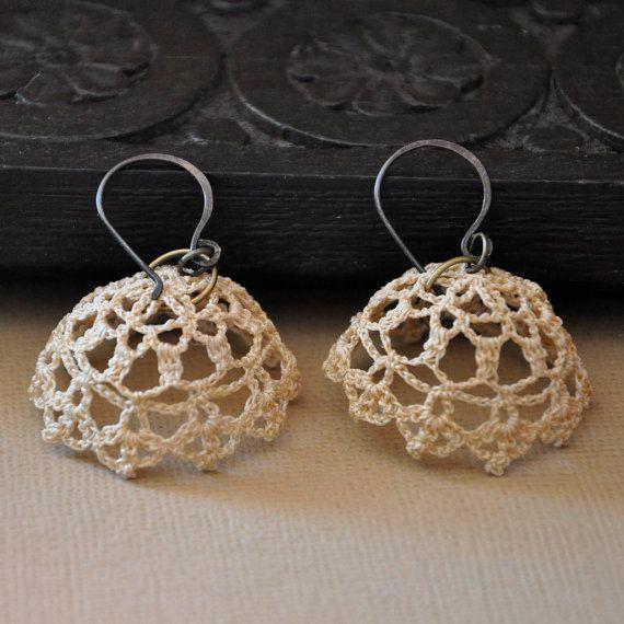 crochet earrings diagrams 17 best images about crochet earrings on pinterest | free ... crochet diagrams vintage capes #7