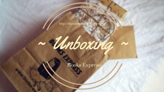 Dreams Have Wings: Unboxing: Două romane YA grozave și unde le poți g...