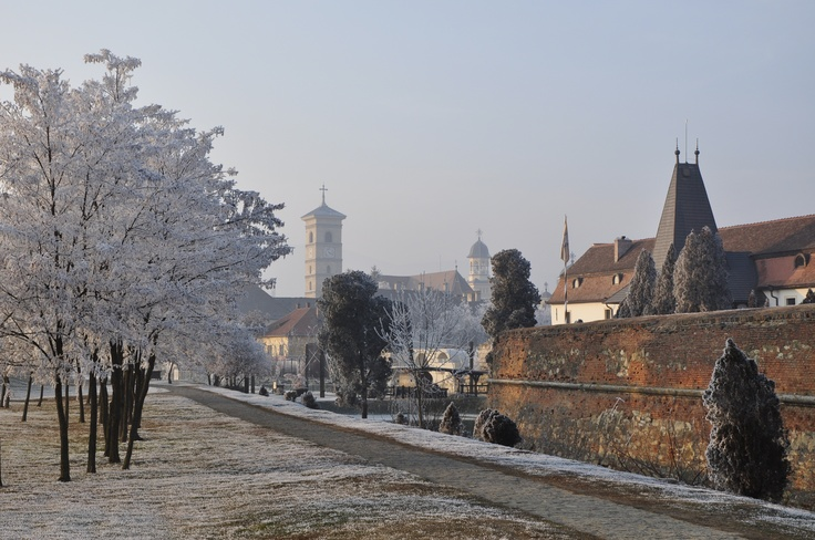 Alba-Iulia, Romania