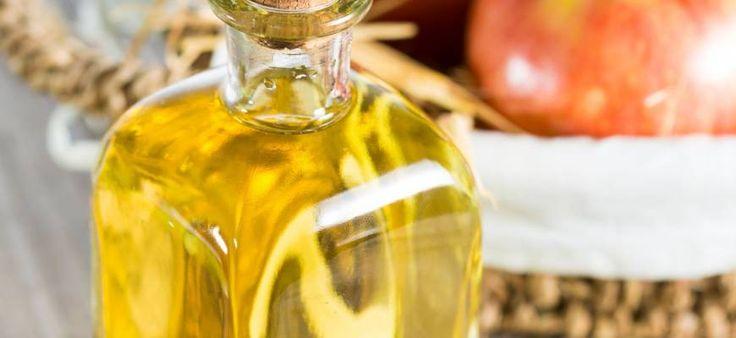 Ocet jabłkowy. Niezwykłe właściwości i zastosowanie w lecznictwie