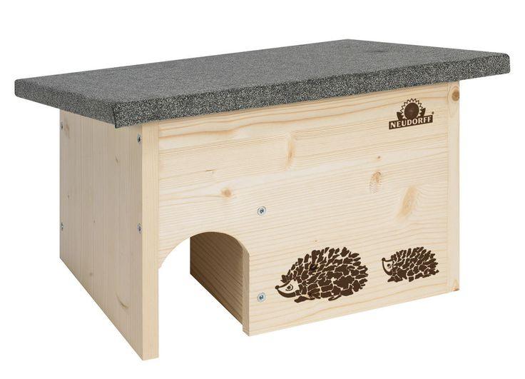 hedgehog house hotel hibernation site maze entrance hut dorff new headghog pinterest. Black Bedroom Furniture Sets. Home Design Ideas