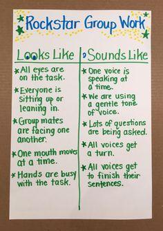 5 Tips for Establishing Respectful Group Work Routines