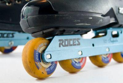 Family Skate Night Roll Bounce Semoran Skateway Casselberry, FL #Kids #Events