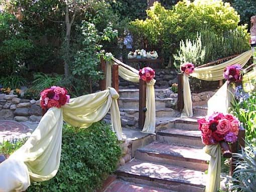 Wedding Ideas For Summer: 24 Best Railing Wedding Decour Images On Pinterest
