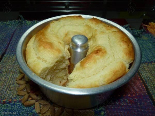 Receita de Pão de Queijo no liquidificador - Tudo Gostoso
