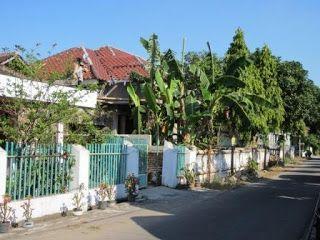 Pekerjaan Pasang Genteng Rumah Mr. Eko, Madiun ( 2012 )