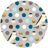 Organic Fabric | Birch Fabrics, Monaluna, Kaufman, & Dan Stiles Designer Fabrics