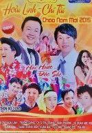Hài Tết 2015 : Live Show Hoài linh Chí tài : Chào Xuân - HD