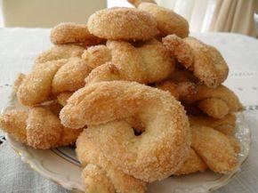 Если уж говорить о домашнем печенье, то я выбираю эти 5 рецептов!