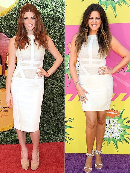 Who Wore It Better: Fashion Face-off | lovelyish