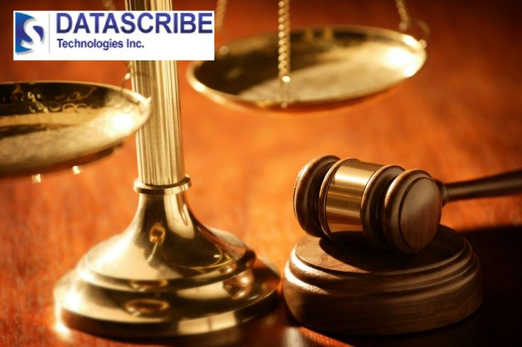 #Legal process outsourcing company Datascribe LPO, serving #law firms in US and Canada by offering legal and #research services.