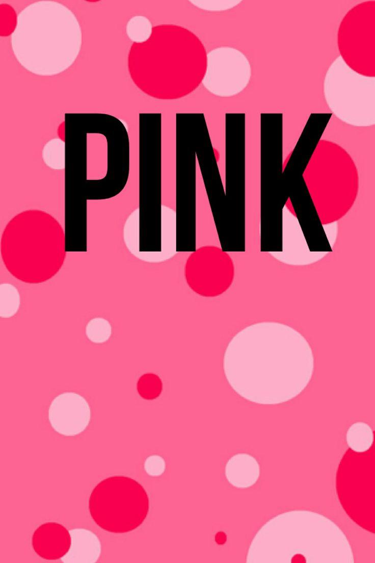 victoria s pink logo wallpaper - photo #17